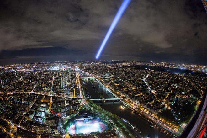 Planet Paris