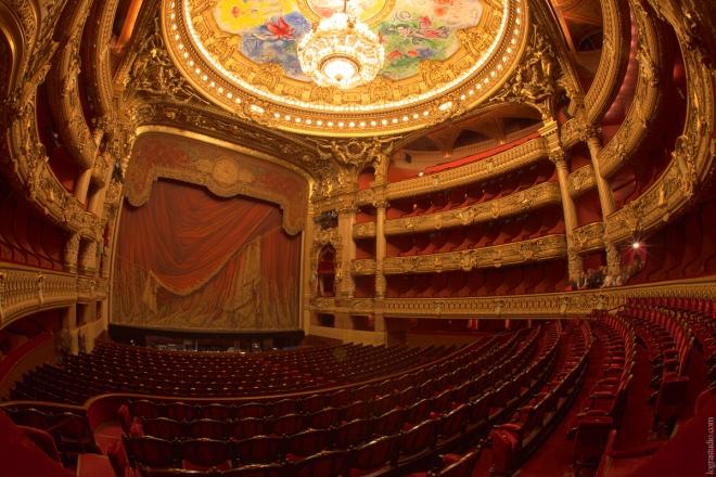 Opera Garnie
