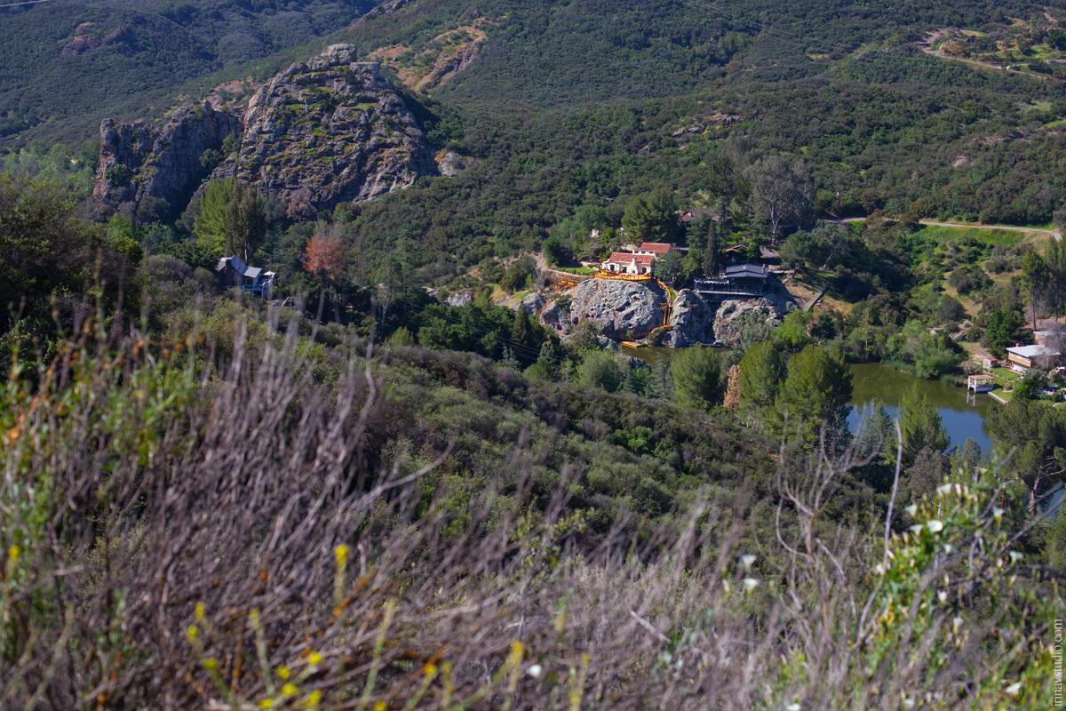 Malibu State Park