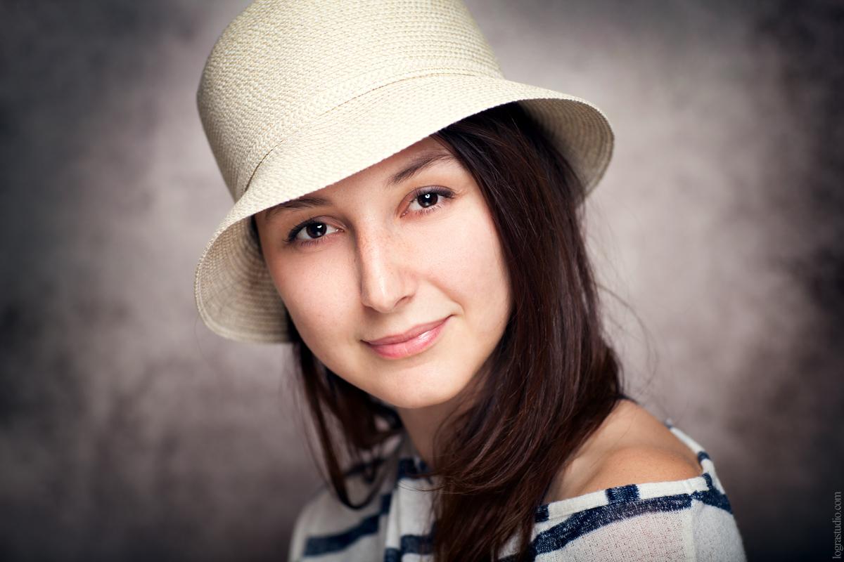 Sevda. Photographer Irina Vasilevitskaya