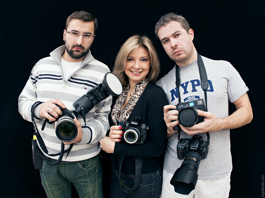 Do photographer need a personal website?