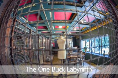 The One Buck Labirynth